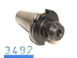 CAT 50 morse taper adapter no 2 milling chuck(3492)