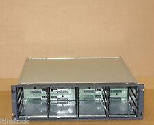 HP 3PAR 16-Bay Storage Array Chassis 3PAR RS-1602-F4-3PAR SAN InServ F-Class