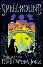 Spellbound by Jane Yolan, Andre Norton, C. S. Lewis, Diana Wynne Jones SC new