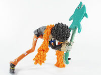 One Piece - Creator X Creator  Figur Brook   *  original & lizensiert