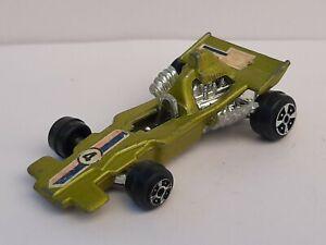 Yatming . Mc Laren Ford . Formule 1