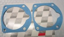 55 56 57 58 59 60 61 62 63 64 CHEVY REAR END AXLE FLANGE GASKET PAIR = 2 PIECES
