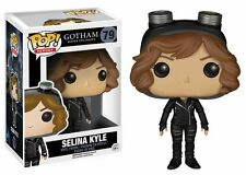 SELINA KYLE - Funko Pop - Pop Heroes Figure Gotham Before The Legend