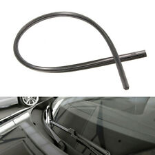 2PCS 26'' 6mm Car Bus Rubber Universal Frameless Windshield Wiper Blade Refill S