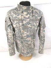 US Army ACU Digital Camouflage Combat Uniform Coat or Shirt Size: Large-Short