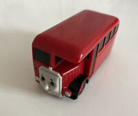 Tomy Trackmaster Thomas The Tank Engine Battery Operated Bertie The Bus