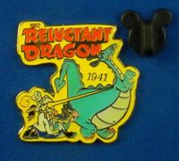 Reluctant Dragon Sir Giles Countdown to the Millennium #11 # 427