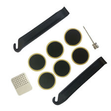 Glueless Bike cycle Inner Tube Tyre Puncture Repair Patches Kit /6 Tire Patche