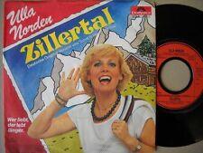 Ulla Norden - Zillertal - Deutsche Coverversion Love is good for you