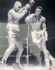 Muhammad Ali Firmado Foto oa en línea Authentics