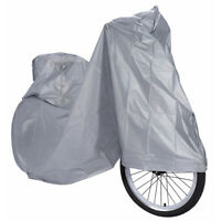 Waterproof Cycling Bike Bicycle Rain Cover Dust Garage Scooter Protector G9M5