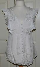 Dorothy Perkins Viscose V Neck Tops & Shirts for Women