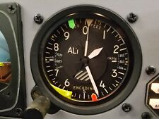 King KEA 130A Encoding Altimeter