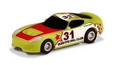 G2160 Micro Scalextric Slot Car Micro GT auto-Verde 31-totalmente nuevo en paquete UK