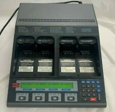 Cadex Electronics C7000-1 4 Station Battery Analyzer w/ Adapter Board