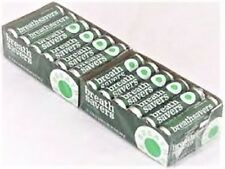 Breath Savers Spearmint 24 ct Rolls