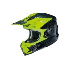Casco Helm Casque Helmet OFF-ROAD Cross HJC i 50 i50 ARTAX MC4H Taglia L