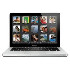 "Apple MacBook Pro 13.3"" - MD101B/A (June,2012) 2.5GHz 4GB RAM 500GB HDD VGC"
