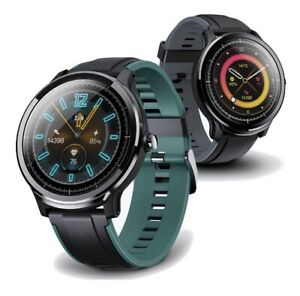 Smart Watch Kospet Ip68 Full Touch Screen Wristband Watch Face HeartRate Monitor