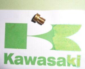 KAWASAKI ZX6R ZX6-R F KEIHIN CARBURETOR MAIN JET # 145 CVK-DKE 1995 -1997