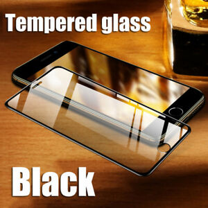 10D Full Tempered Glass Screen Protector Film For iPhone 11 Pro Max XR XS X 8 7