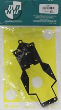 AVANT 20521 ORIGINAL CHASSIS FOR KREMER TYPE 4 BLACK NEW - 1/32 SLOT CAR PARTS