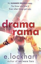 Dramarama by Lockhart, E. | Paperback Book | 9781471406065 | NEW