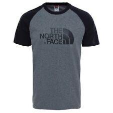 Weitere Sportarten Bergsteigen & Klettern The North Face Raglan Einfach T-Shirt L Weiß/