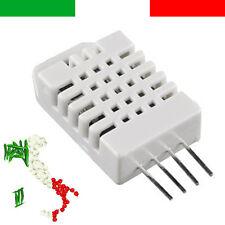 Sensore digitale di precisione temperatura e umidità DHT22 - AM2302 arduino