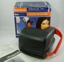 Polaroid 600 Extreme instant camera original boxed 600 film tested Ref. 1921522