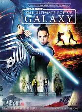 Star Wars: The Ultimate Pop-Up Galaxy par Matthew Reinhart