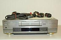Sony DHR-1000 High-End DV / miniDV Recorder, inkl. FB&BDA, 2J. Garantie