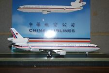 JC Wings 1:200 China Airlines McDonnell Douglas MD-11 B-151 XX2243 Diecast Model