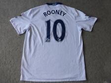 Manchester United FC Football Soccer Shirt - Away - Nike – 2008/09  - M -  GC