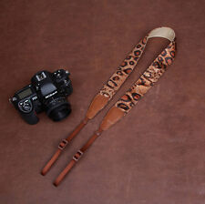 CAM-in Fashion Style Camera Strap – Cowboy Series - CAM7162