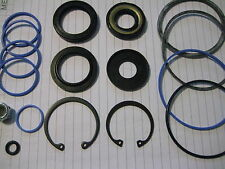 Steering Gear Box Seal Kit - FORD E250 E350 7.3L Diesel and 7.5L Gas #SK426