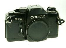 Contax RTS Body  #126661