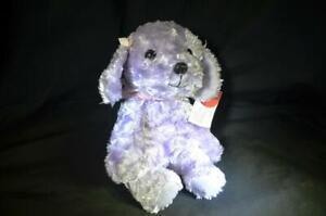 Russ Berrie Mollie Teddy Bear Plush Toy Cuddly Stuffed Animal Toys Gift Doll A 1