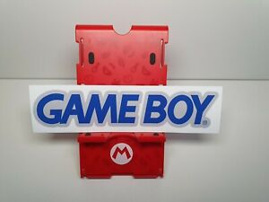GAMEBOY STICKER GAME BOY STICKER GAMEBOY LOGO STICKER