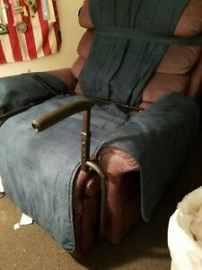 Medical Aid To Help Get Out Of Chair chair not included just the canes and frame
