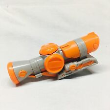 Nerf Dart Gun SCOPE Sight fits LONGSHOT VULCAN Sniper Soaker Rail Attachment