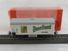 Primex 4553 Bierwagen Pilsner Urquell Plzen CSD mit Originalkarton gebraucht