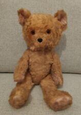 Vintage stuffed Teddy Bear, Merrythought? Steiff?