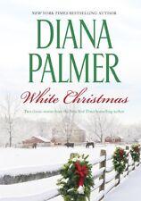 White Christmas: Woman HaterThe Humbug Man by Diana Palmer
