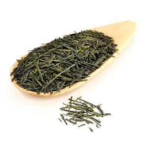 Japanese Sencha Asanoka True Japan Green Loose Leaf Tea in Choice of Quantities