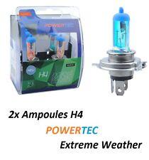 2x AMPOULES H4 RAINBOW XENON TOUS TEMPS SUZUKI GSF 1200 Bandit (WVCB)