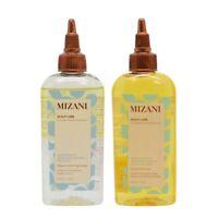 Mizani Scalp Care Soothing Serum and Cooling Serum 4oz DUO SET