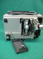 Vinage High End Copal Sekonic 290 Dual 8mm Projector Needs Minor Repair