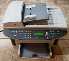 HP Laserjet M1522nf MFP All In One Scanner Copier FAX 47601 Page Count *No Toner