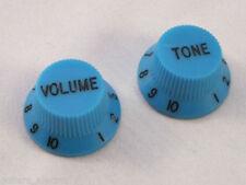 Accessori blu marca Ibanez per chitarre e bassi